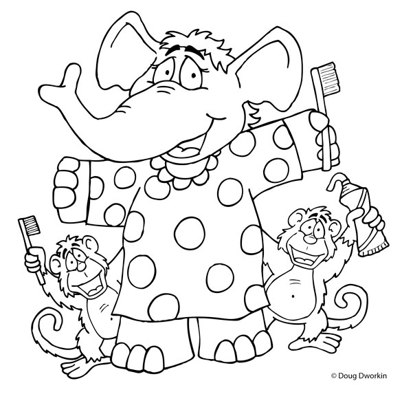 california redwood coloring pages - photo#23