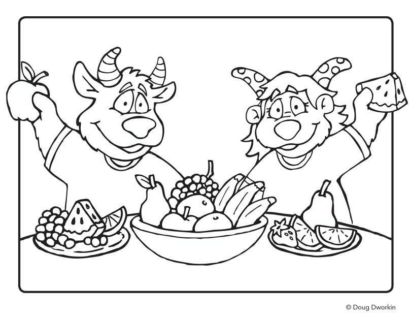 california redwood coloring pages - photo#38